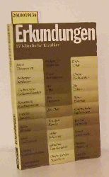 Bruno Kress Hrsg.  Bruno Kress Hrsg. Erkundungen  27 isländische Erzähler
