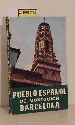 Dr. Pedro Voltes Bou  Dr. Pedro Voltes Bou Das spanische Dorf in Barcelona