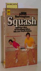 Barrington, Jonah  Barrington, Jonah Squash