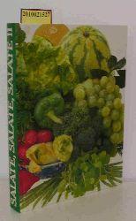 Mitzlaff, Heidrun [Red.]  Mitzlaff, Heidrun [Red.] Salate, Salate, Salate,  Band II