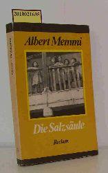 Memmi, Albert  Memmi, Albert Die  Salzsäule