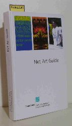 Bullinger, Hans-Jörg [Hrsg.]  Bullinger, Hans-Jörg [Hrsg.] Net Art Guide