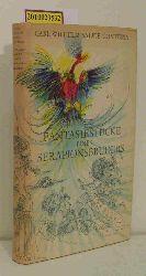 Contessa, Karl Wilhelm Salice  Contessa, Karl Wilhelm Salice Fantasiestücke eines Serapionsbruders