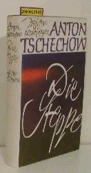 Cechov, Anton Pavlovic  Cechov, Anton Pavlovic Die  Steppe