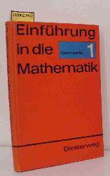 Heinz Schröder, Hermann Uchtmann, Karl-Heinz Mauß , Rudi Wölz   Heinz Schröder, Hermann Uchtmann, Karl-Heinz Mauß , Rudi Wölz  Einführung in die Mathematik für allgemeinbildende Schulen -  Geometrie 1