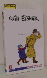 Eisner, Will  Eisner, Will Will Eisner