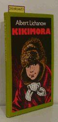 Albert Lichanow  Albert Lichanow Kikimora