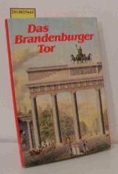 Demps, Laurenz  Demps, Laurenz Das  Brandenburger Tor