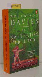 Robertson Davies  Robertson Davies The Salterton Trilogy