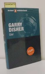 Disher, Garry  Disher, Garry Gier