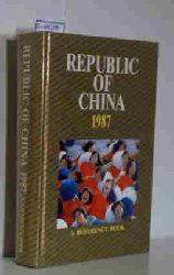 oA  oA Republic of China 1987, A Reference Book