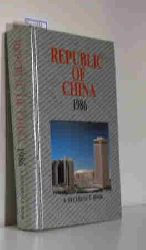 """""""Sung, Dixson D. S.; Ho, Lawrence C.""""  """"Sung, Dixson D. S.; Ho, Lawrence C."""" Republic of China 1986, A Reference Book"""