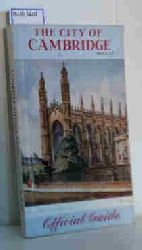 """""""Cave, E. (City Librarian); Council of the City of Cambridge""""  """"Cave, E. (City Librarian); Council of the City of Cambridge"""" The City of Cambridge, Official Guide"""