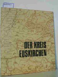 """""""Kreis Euskirchen; Jacobi, Klaus""""  """"Kreis Euskirchen; Jacobi, Klaus"""" Der Kreis Euskirchen im Farbbild"""