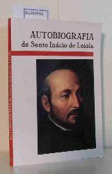 Coelho, Antonio Jose (Traducao)  Coelho, Antonio Jose (Traducao) Autobiografia de Santo Inacio de Loiola