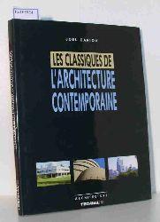 """Cariou, Joel  Cariou, Joel """"Les Classiques de L""""""""""""""""Architecture Contemporaine"""""""
