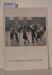 Bindel, Ernst  Bindel, Ernst Die Freien Waldorfschulen