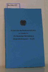 Verwaltung des Deutschen Bundestages  Verwaltung des Deutschen Bundestages Gesetz über die Rechtsverhältnisse der Mitglieder des Deutschen Bundestages (Abgeordnetengesetz - AbgG)