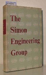 """Simon, Anthony; of Wythenshawe, Lord Simon (with an introduction by)""  ""Simon, Anthony; of Wythenshawe, Lord Simon (with an introduction by)"" The Simon Engineering Group"