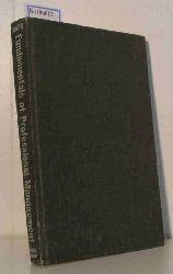 Glover, John G.  Glover, John G. Fundamentals of Proffessional Management. Revised Edition.