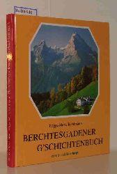 """Kuhlmann, Frigge-Marie  Kuhlmann, Frigge-Marie """"Bertesgadener G""""""""""""""""Schichtenbuch"""""""