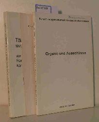 Forschungsgesellschaft für das Strassenwesen  Forschungsgesellschaft für das Strassenwesen Kovolut aus 3 Titeln.I.: Tätigkeitsbericht 1971-1972. II.: Organe und Ausschüsse. III.: Satzung