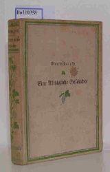 Gontscharow, Iwan  Gontscharow, Iwan Gesammelte Werke in vier Bänden. Hier: Erster Band - Eine alltägliche Geschichte.