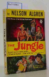 Algren, Nelson  Algren, Nelson The Jungle