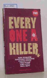 """Billingham, Mark; u.a.""  ""Billingham, Mark; u.a."" Every One A Killer. Essential Crime Fiction from Little, Brown Book Group."