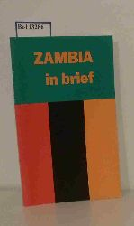 Zambia in brief