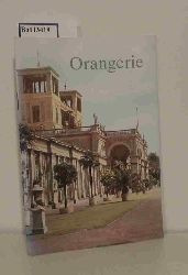 Eckhardt, Götz  Eckhardt, Götz Die Orangerie im Park von Sanssouci
