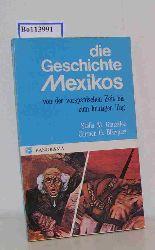 Gonzalez  Gonzalez Die Geschichte Mexikos