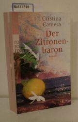 Camera, Cristina  Camera, Cristina Der  Zitronenbaron