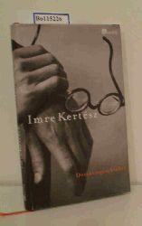 Kertesz, Imre  Kertesz, Imre Detektivgeschichte