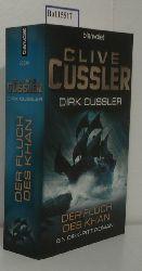 """""""Cussler, Clive ; Cussler, DirkOlms, Oswald [Übers.]""""  """"Cussler, Clive ; Cussler, DirkOlms, Oswald [Übers.]"""" Der  Fluch des Khan"""