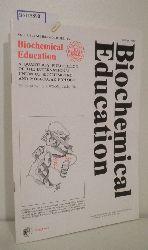 Wood E. J.  Wood E. J. Biochemical Eduacation