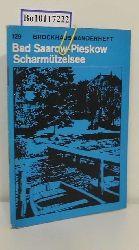 Steinbring, Kurt [Red.]  Steinbring, Kurt [Red.] Bad Saarow-Pieskow, Scharmützelsee