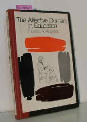 Ringness, Thomas A.  Ringness, Thomas A. The Affective Domain in Education.