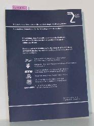 """Internationale Kommission für die Hydrologie des Rheingebiets (Hg.)  Internationale Kommission für die Hydrologie des Rheingebiets (Hg.) """"Entwicklung einer Methodik zur Analyse des Einflusses dezentraler Hochwasserrückhaltemaßnahmen auf den Abfluss des Rheins. (=KHR-Bericht; I-21). / Development of Methodologies for the Analysis of the Efficiency of Flood Reduction..."""""""
