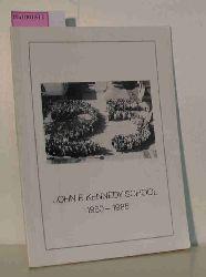 Trüper, Matthias / John F. Kennedy Schule (Hrsg.)  Trüper, Matthias / John F. Kennedy Schule (Hrsg.) Fünfundzwanzig Jahre Kennedyschule. Twenty-five Years Kennedy School. [John F. Kennedy School 1960-1985].