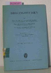 Degenhardt, K. - H. / Harnack, G. - A. v. /Weyers, H.  Degenhardt, K. - H. / Harnack, G. - A. v. /Weyers, H. Drillingsstudien.