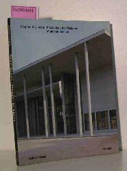 Knapp, Gottfried  Knapp, Gottfried Stephan Braunfels. Pinakothek der Moderne München.