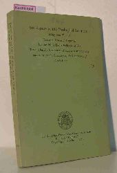 Bohr, Niels  Bohr, Niels Six Papers in the Biological Sciences. (=Sixteen Research Reports, Part 2).