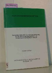 Assi, Al- dawodi  Assi, Al- dawodi Einfluß des Zeitpunkts der Unkrautbekämpfung auf den Maisertrag, Bodenerosion und mikrobiologische Vorgänge im Boden. ( Agrarwissenschaften) .