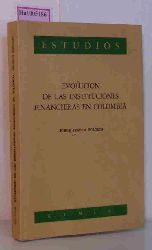 Franco Holguin, Jorge  Franco Holguin, Jorge Evolucion de las instituciones financieras en Colombia.