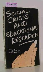 Barton, Ben (Ed.)  Barton, Ben (Ed.) Social crisis and educational research.