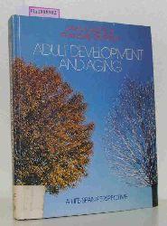Hultsch, David F. / Deutsch, Francine  Hultsch, David F. / Deutsch, Francine Adult Development and Aging. A Life-Span Perspective.