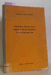 Glaser, H. u.a.  Glaser, H. u.a. Studie über die thermische Belastbarkeit der fliessenden Oberflächengewässer. (= Innenministerium Baden-Württemberg).