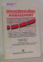 Sietz, Manfred (Hg.)  Sietz, Manfred (Hg.) Umweltbewußtes Management. Umwelt-Checklisten, Umweltqualitätsziele und Risikoanalysen, Umwelt-Auditing, Umweltrecht, Umwelthaftung, UVP, Abfallmanagement, Umwelt-Marketing.