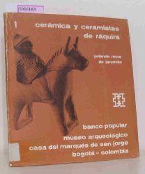 Mora de Jaramillo, Yolanda  Mora de Jaramillo, Yolanda Ceramica y Ceramistas de Raquira.